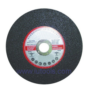 Abrasive Cutting Disc (Single mesh)