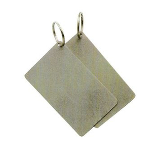 Diamond Credit Card Stone