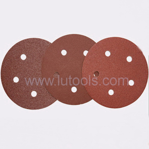 Abrasive Sanding Discs for Wood