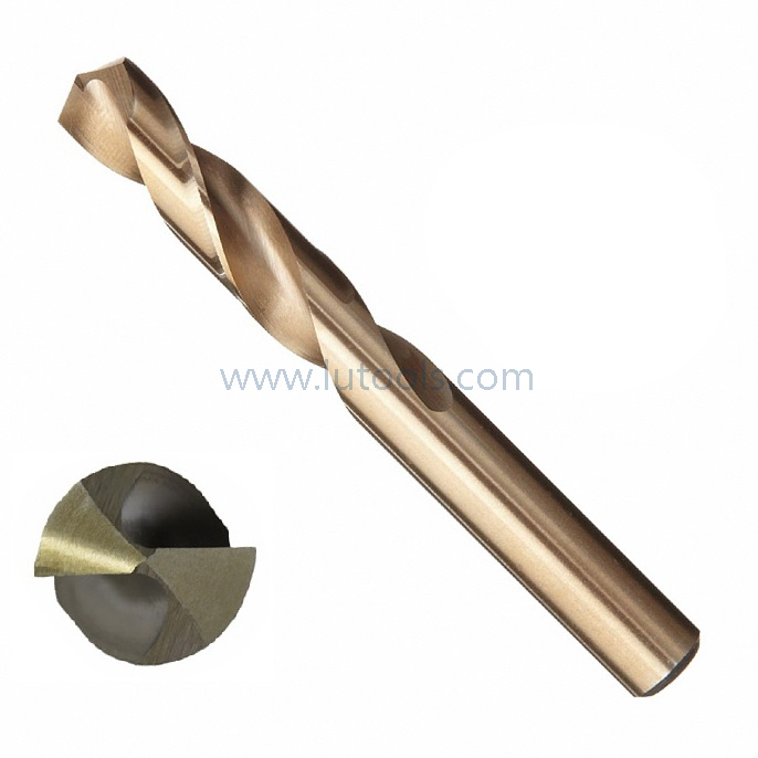 HSS Screw Machine Length Drills (TD-019)