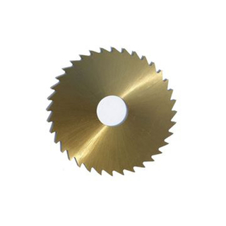 Dmo5 HSS Circular Saw Blade with Teeth