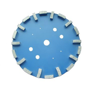 Diamond Floor Grinding Disc for Single Head Floor Grinder