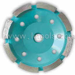 Grinding Cup Wheel - Single Row