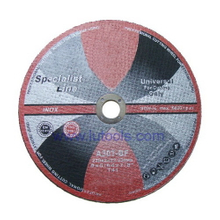 Abrasive Stainless Steel Cutting Disc