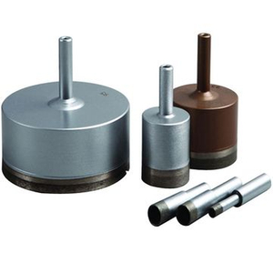 Round Shank Sintered Diamond Core Drill for masonry